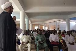 آموزش معارف اهل بیت(ع) در غنا