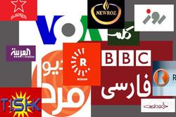 رسانه های ضد انقلاب