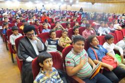 ۸۰۰۰ دانش آموز در برنامه های تابستانی قزوین شرکت کردند