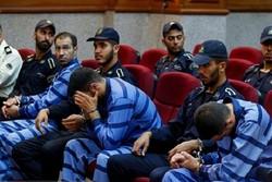 حکم قاتل بنیتا در دیوان عالی تایید شد