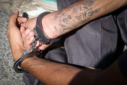 کشف ۷۰ درصد سرقتهای ۶ ماهه اول امسال در شادگان