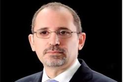 واکنش وزیر خارجه اردن به شهرک سازی صهیونیستها