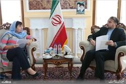 Amir-Abdollahian urges EU to take stance against Myanmar crisis