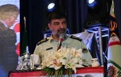 همایش ناجا و تمدن نوین اسلامی ۲۷ دی ماه برگزار می شود