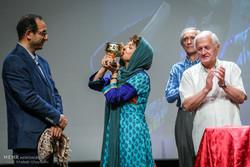جشن مستقل سینمای انیمیشن ایران به سرانجام رسید/ معرفی برندگان