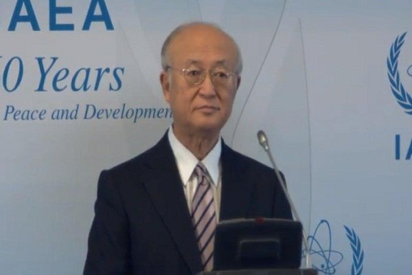 Iran abiding by commitments under nuclear deal: IAEA's Amano
