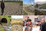تنش برای رفع عطش؛ اراضی کشاورزی میدان «نزاع بر سر آب» شد