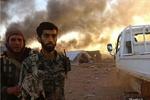 پیکر «شهید حججی» در مشهد تشییع میشود