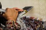 یک میلیون دلار از صادرات سالانه مرکزی به صنعت فرش دستباف اختصاص دارد