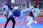 تونس میزبان رقابتهای تکواندو کسب سهمیه المپیک جوانان