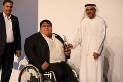 سیامند رحمان: همچنان رکوردزنی در پارالمپیک ریو بزرگترین افتخارم است