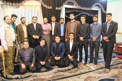 جزئیات آموزش مداحی در رادیو تهران