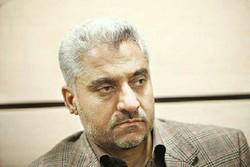 محمود دولت کردستانی مدیرکل صدا و سیما سیستان و بلوچستان