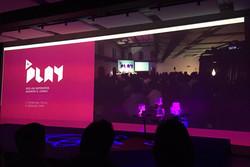 جشنواره مستقل بازیهای رایانهای اسپانیا