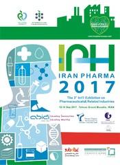 iran pharma 2017