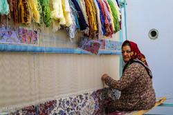 ۱۲ دوره آموزش تخصصی وعمومی فرش دستباف در گیلان برگزار شد