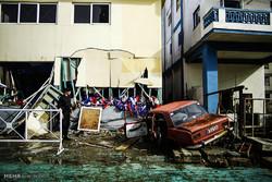 کیوبا میں طوفان سے 3 افراد ہلاک، 174 زخمی