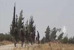 Suriye ordusu Hama'da ilerleyişini sürdürüyor