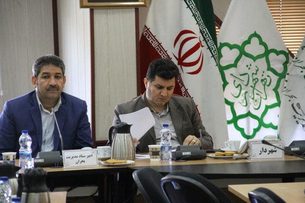 ۲۰۱ مورد از اماکن جنوب تهران آماده مدیریت بحران هستند