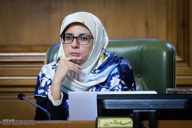 فرونشستهای زمین در شهر تهران ابعاد ملی دارد/وضعیت بحرانی است
