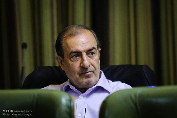 مرعشی تعهدنامه اعضای شورا را به جای محسن هاشمی امضا کرد