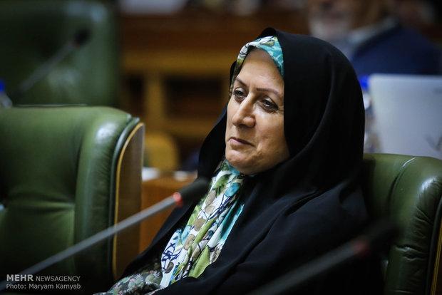 ساماندهی ایستگاه مترو حضرت امام خمینی (ره) قابل تقدیر است