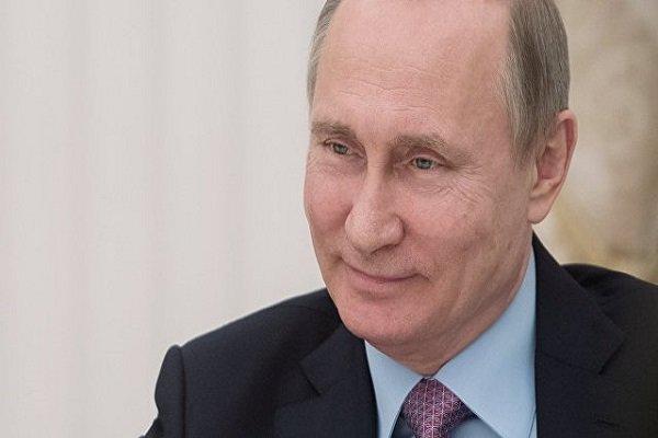 پیام تبریک پوتین به نخستوزیر جدید عراق
