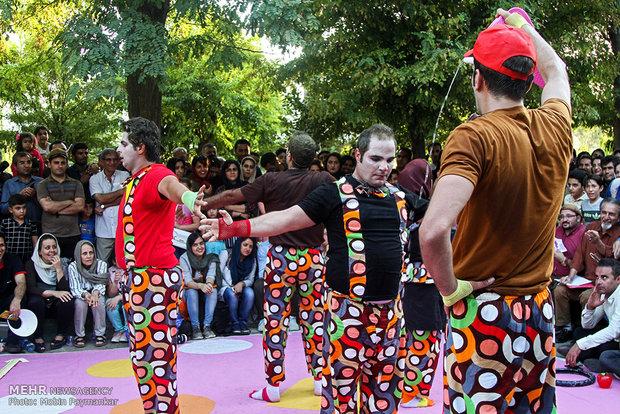 فراخوان سیزدهمین جشنواره بینالمللی تئاتر خیابانی مریوان منتشر شد