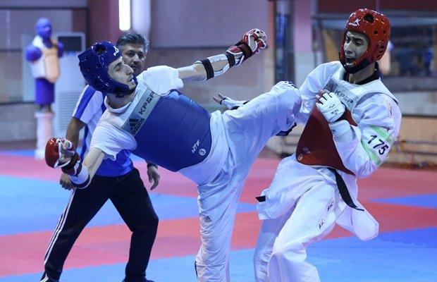 Six nationals among world's top taekwondo athletes