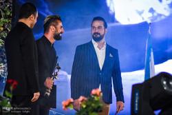 نوزدهمین جشن سینمای ایران -۱