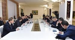 Astana meeting