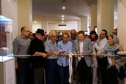 پنجمین جشنواره «هنر برای صلح» با توزیع درناهای کاغذی افتتاح شد