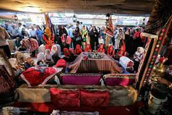 برپایی جشنواره روستا ارتباط دو سویه بین شهرنشینان و روستائی است