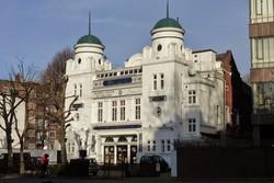 تصویب طرح توسعه مرکز اسلامی «یورکشر» در انگلیس