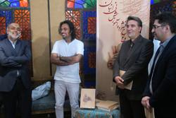 شریفیان در بوشهر حق تدریس ندارد/ انتشار اثر تالیفی برای اولین بار