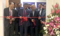 Confederation of Indian Industry inaugurates Tehran bureau