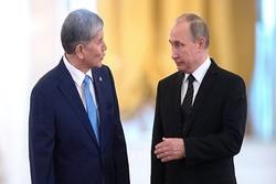 دادگاه قرقیزستان حکم بازداشت موقت «اتامبایف» را صادر کرد