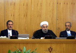 Rouhani urges all governmental bodies to observe citizens' rights