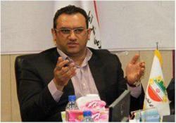 احمد امیرسلیمانی شهردار آمل باقی ماند
