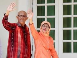 حلیمہ یعقوب نے سنگاپور کی پہلی خاتون صدر کے عہدے کا حلف اٹھالیا