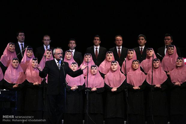 آزادی حجاب برای بانوان ارمنی در ورزشگاه آرارات تهران