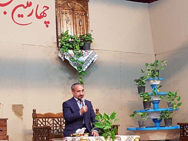 محمدرضا خباز استاندار سمنان