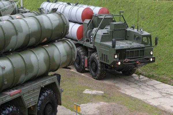 S-400 NATO'yu değil Türkiye ve Rusya'yı ilgilendirir