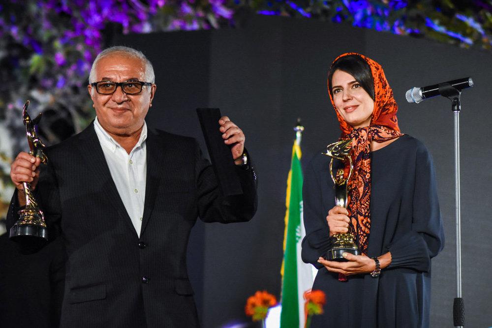 "Non Muslim Perspective On The Revolution Of Imam Hussain: ""The Salesman"" Wins Big At Iran Cinema Celebration"