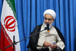 تشکیل حکومت اسلامی تمرینی در باب فرهنگ مهدویت است