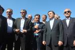 حضور فرمایشی رسانه در سفر آقای وزیر/مطالبات پاسخ مشخص نگرفت
