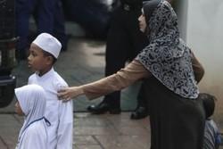 مسلمانان مالزی