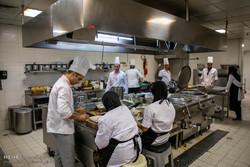 رستوران ها زیر ذره بین ۴۰۰۰ تیم بازرسی وزارت بهداشت