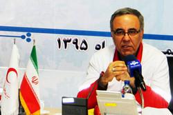 دفتر هلال احمر در شهرستان قدس راه اندازی می شود