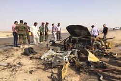 حملات تروریستی در جنوب عراق